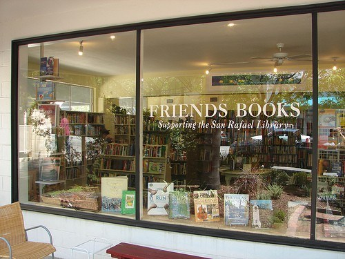 Storewide Book Sale at the Friends Store! @ Friends Books | San Rafael | California | United States