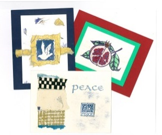 Holiday Card Making Workshop for Adults and Teens @ Library Meeting Room | San Rafael | California | United States