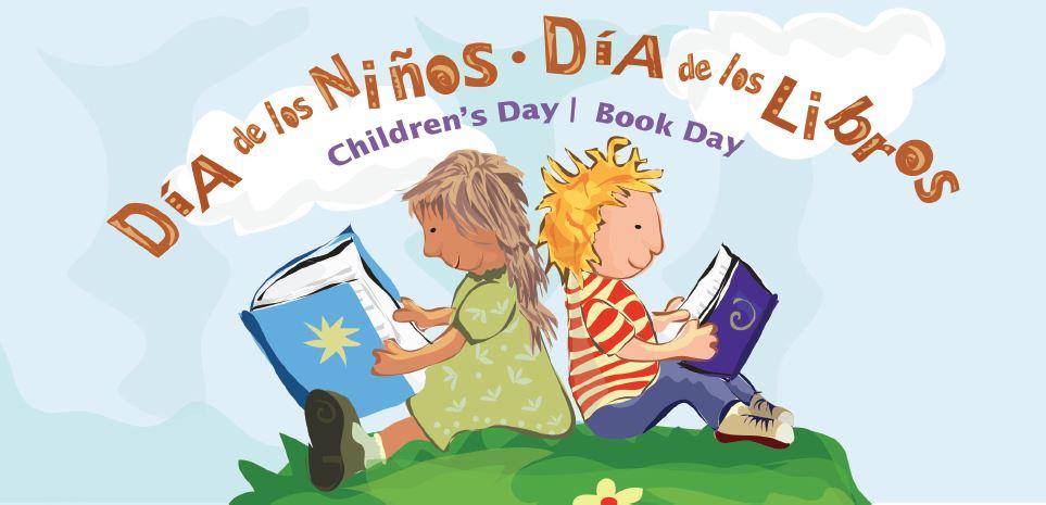 Dia de los Niños/ Dia de los Libros @ San Rafael Public Library | San Rafael | California | United States