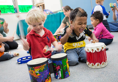 Music Together @ San Rafael Public Library | San Rafael | California | United States