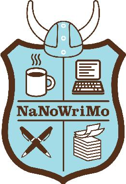 NaNoWriMo @ Library Meeting Room | San Rafael | California | United States