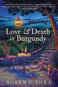 Local Mystery Author Book Talk - Susan C. Shea @ Library Meeting Room | San Rafael | California | United States