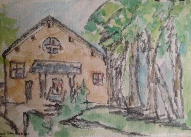 Intro to Sketching @ Library Meeting Room | San Rafael | California | United States