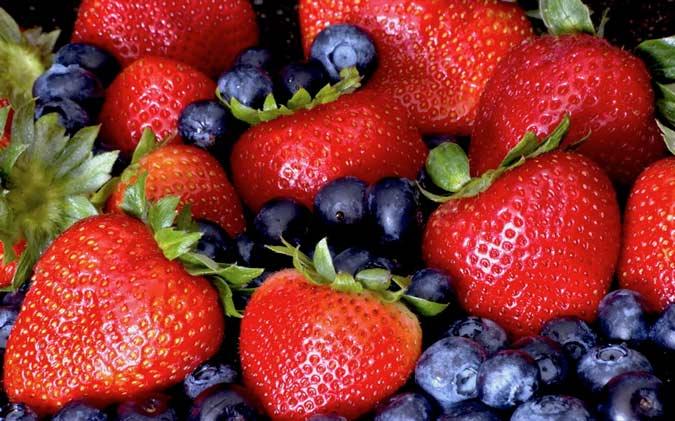 Growing Strawberries & Blueberries - Marin Master Gardeners @ Library Meeting Room | San Rafael | California | United States