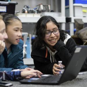 Girls Who Code @ San Rafael Public Library | San Rafael | California | United States