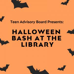 Halloween Party @ San Rafael Public Library | San Rafael | California | United States