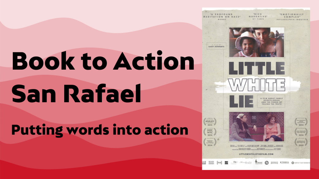 Virtual Film Screening and Panel Discussion: Little White Lie @ Zoom
