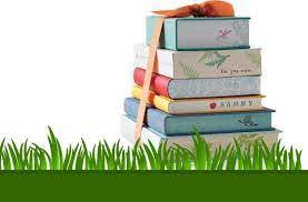 Buck-A-Book Sale on the Library Lawn @ San Rafael Library
