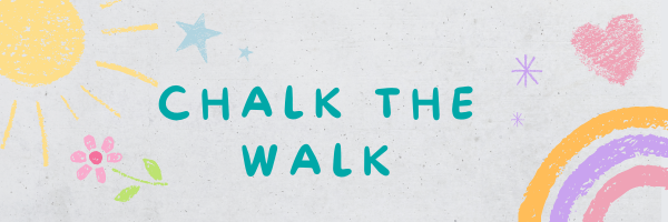 Chalk the Walk @ Pickleweed Library